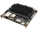 Rock Pi N10 SBC delivers AI-enhanced RK3399Pro starting at $99