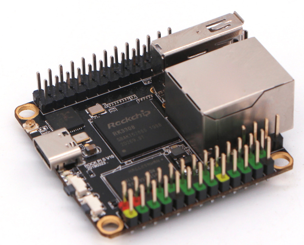 Raspberry Pi Ssd Hat