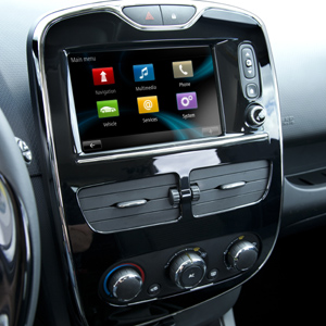 android based ivi system ships in 15 renault cars. Black Bedroom Furniture Sets. Home Design Ideas