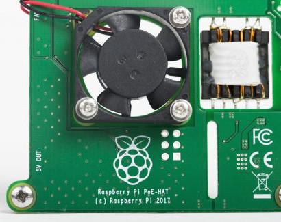 Raspberry Pi Usb Passthrough