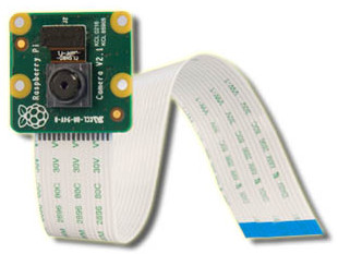 Raspberry Pi cameras jump to 8MP, keep $25 price
