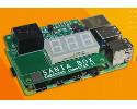 Teen launches Raspberry Pi 4 based STEM kit