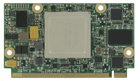 Sodimm Like Coms Snap Arm Socs Into Embedded Apps
