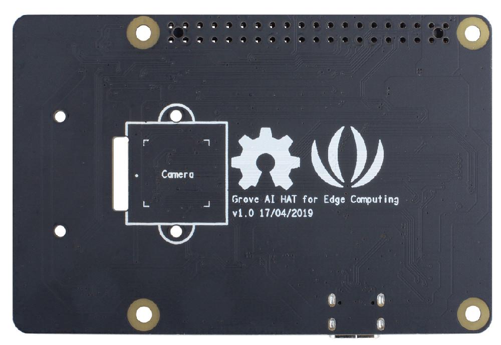 Latest Grove add-on for the Pi includes RISC-V NPU for edge AI duty