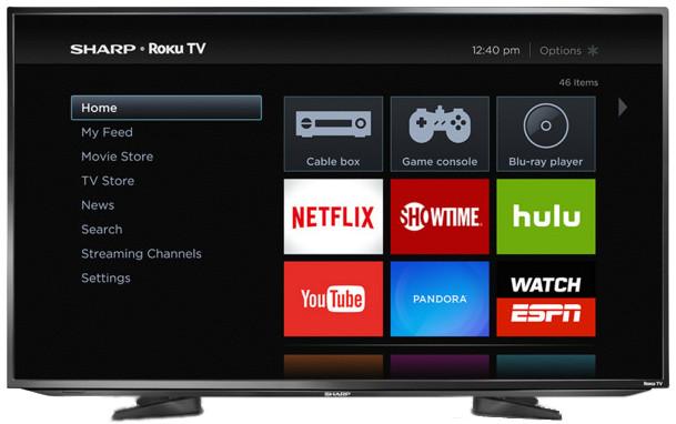 Samsung's Tizen Smart TVs now do home control, too