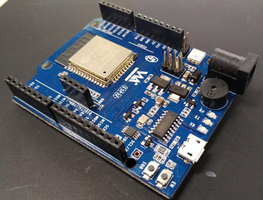 Download arduino-esp32 support