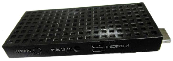 Sony HDMI plug-in Google TV adapter photos leak