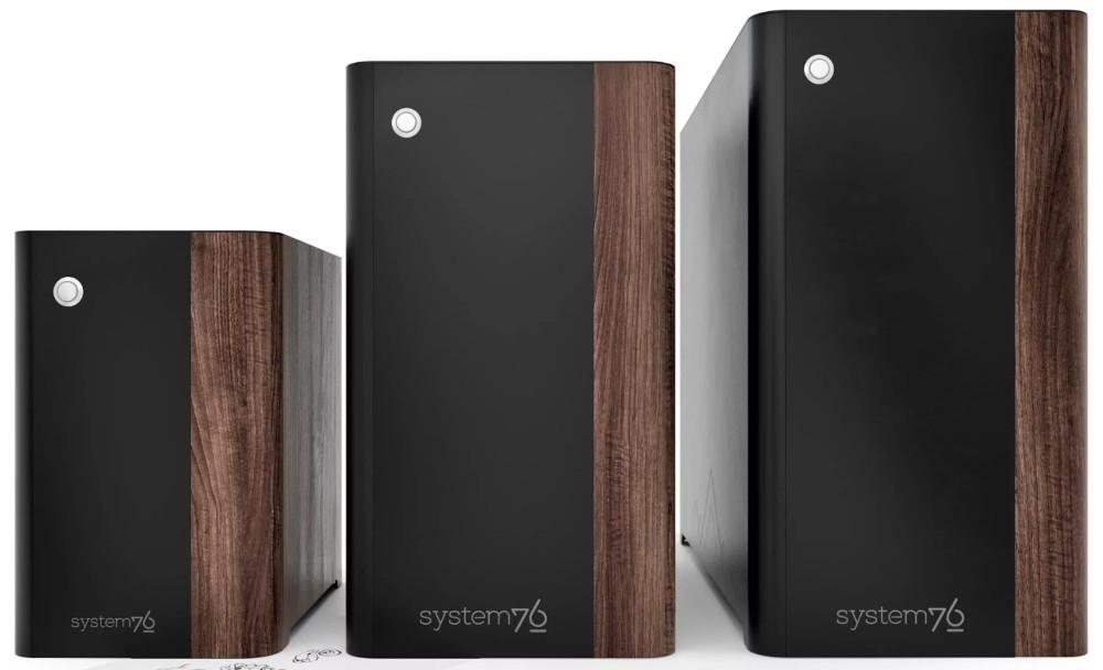 System76 launches open source Ubuntu desktop PCs