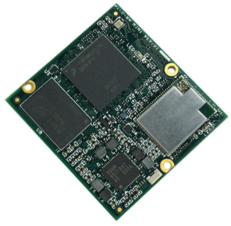 TechNexion reveals i MX8M Mini modules and SBCs