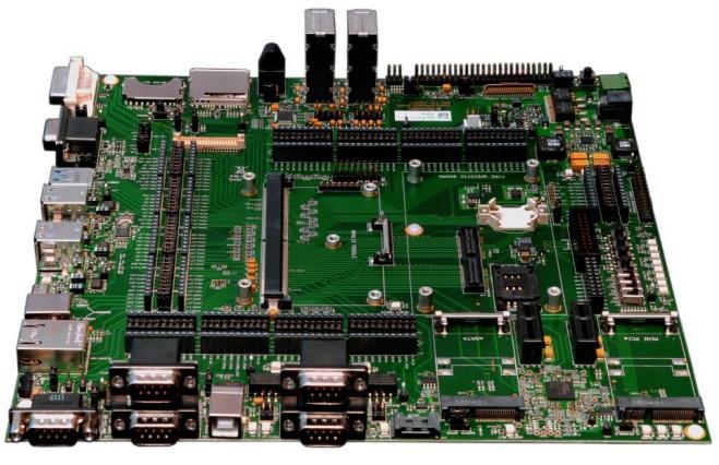 Rugged Linux COM powers up with dual-GPU i MX8 QuadMax