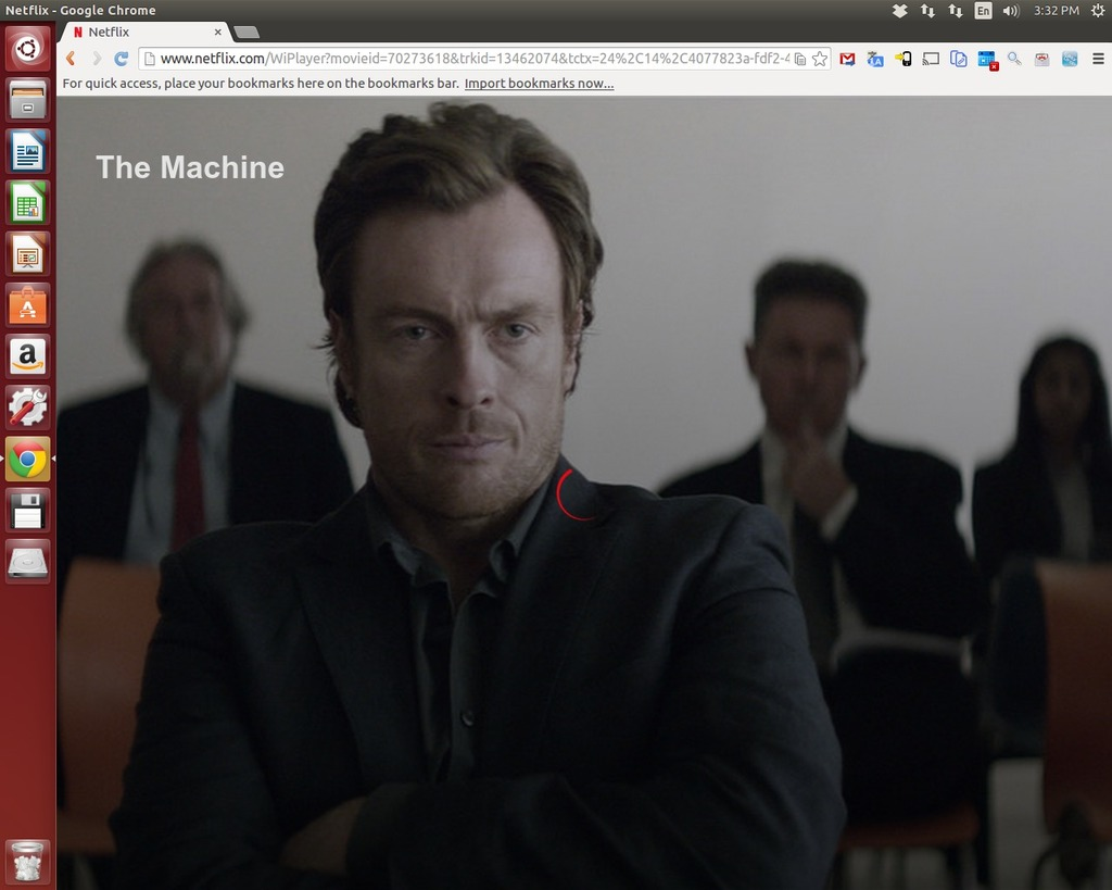 Ubuntu can now stream Netflix videos via Chrome