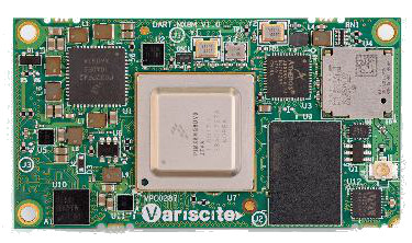 Coming Soon System on Module based on NXP iMX 8 Series