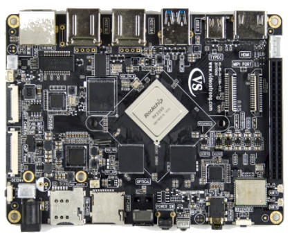 SBC expands on 2GHz Rockchip RK3399 with eye-popping feature list