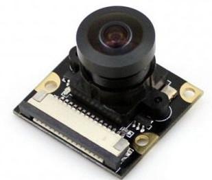 Stereoscopic camera kit piggybacks on Raspberry Pi CM3